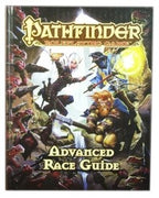 Pathfinder RPG, Advanced Race Guide