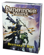 Pathfinder Pawns, Bestiary 5 Box