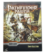 Pathfinder Pawns, Iron Gods