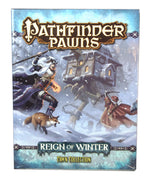 Pathfinder Pawns, Reign of Winter