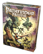 Pathfinder Pawns, Bestiary 2 Box