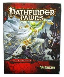 Pathfinder Pawns, Hell's Vengeance