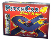 PitchCar Expansion 4 Stunt Race