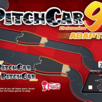 PitchCar Expansion 9: The Adapter