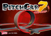 PitchCar Expansion 7: The Loop