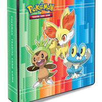 "Pokemon XY Generic 2"" ring Binder"