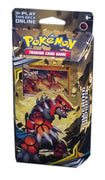 Pokemon TCG SM12 Cosmic Eclipse Groudon Theme Deck,
