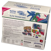 Pokemon Sun & Moon SM12 Cosmic Eclipse Elite Trainer Box