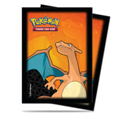 Pokemon, Charizard Deck Protector (65)