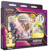 Pokemon TCG Morpeko Pin Collection Box