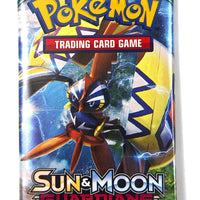 Pokemon SM Guardians Rising 1 Booster Pack