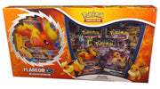 Pokémon TCG Special Collection, Flareon GX Box