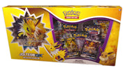 Pokémon TCG Special Collection, Jolteon GX Box