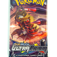 Pokemon SM4, Ultra Prism (1) Booster pack