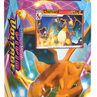 Pokemon TCG Sword & Shield Vivid Voltage Charizard Theme Deck