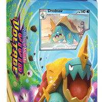 Pokemon TCG Sword & Shield Vivid Voltage Drednaw Theme Deck
