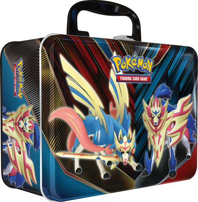 Pokemon TCG Collector Chest 2020