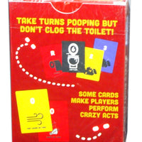 Poop The Card Game