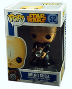 Pop! Star Wars #52, Nalan Cheel