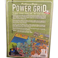Power Grid Recharged Version