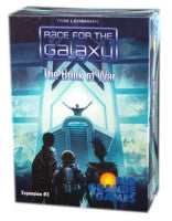 Race for the galaxy, The Brink of War Expansion