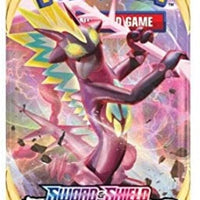 Pokemon TCG Sword & Shield Rebel Clash (1) Booster pack