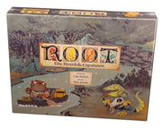 Root The Riverfolk Expansion Game