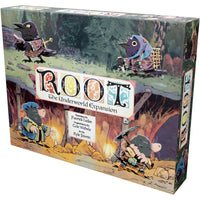 Root The Underworld Expansion