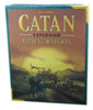 Catan: Cities & Knight expansion, 5e Edition