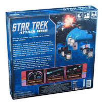 Star Trek Attack Wing Starter Set