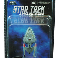 STAW, Federation, U,S.S. Prometheus Expansion Pack