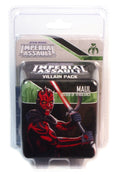 Imperial Assault, Maul Seeker of Vengeance Villain Pack
