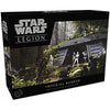 Star Wars Legion Imperial Bunker Battlefield Expansion