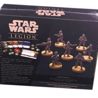 Star Wars Legion Phase 1 Clone Troopers Unit Expansion
