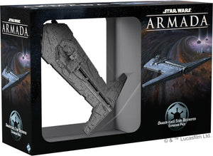 Star Wars Armada, Empire, Onager-Class Star Destroyer