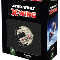 Star Wars X-Wing 2.0 Punishing One Expansion Pack