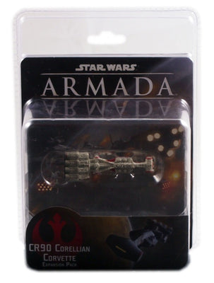 Star Wars Armada, Rebel, CR90 Correlian Corvette
