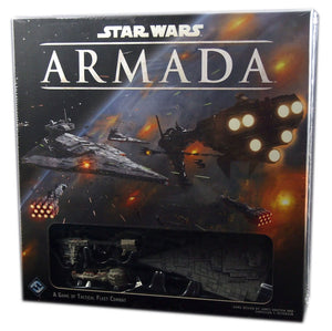 Star Wars Armada, Core Set