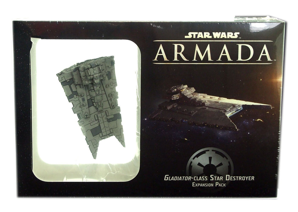 Star Wars Armada, Empire, Gladiator-Class Star Destroyer