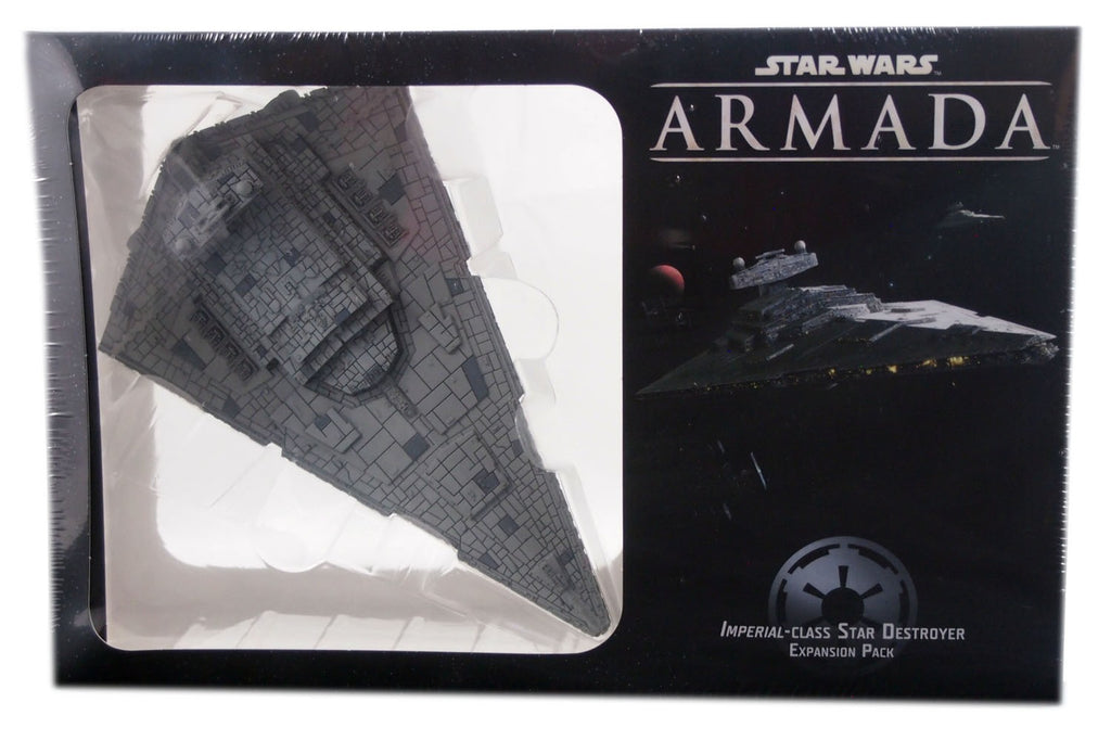 Star Wars Armada, Empire, Imperial-Class Star Destroyer