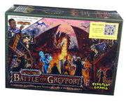 Battle for Greyport