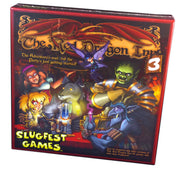 Red Dragon Inn 3 Expansion