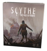 Scythe The Rise of Fenris Expansion