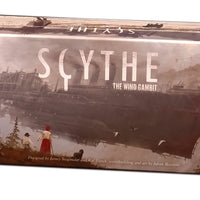Scythe The Wind Gambit Expansion