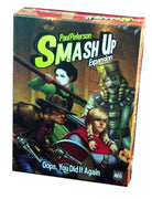Smash Up, Oops, You Did It Again Expansion