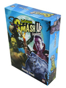 Smash-up : Monster Smash Expansion