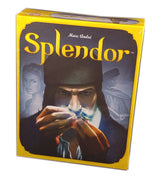 Splendor Base Game (Multilingual)