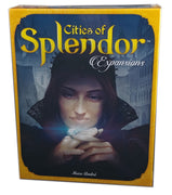 Cities of Splendor Expansions (Multilingual)