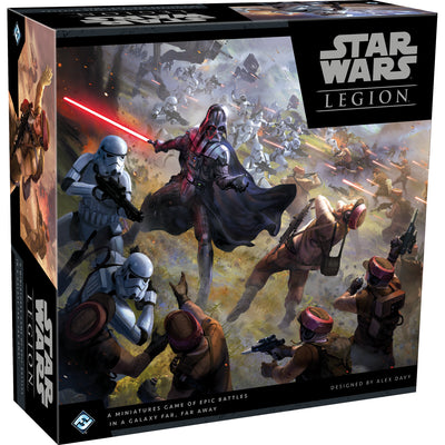 Star Wars Legion Base Game