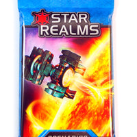 Star Realms Scenarios Expansion